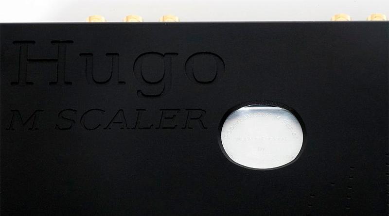 Chord Hugo M Scaler