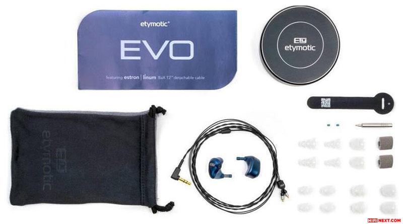 Etymotic EVO