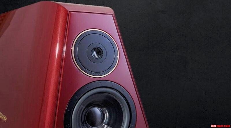 Kharma B9-S Diamond Edition Speakers
