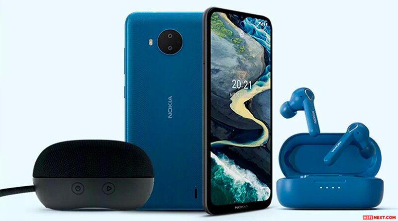 Nokia BH-205