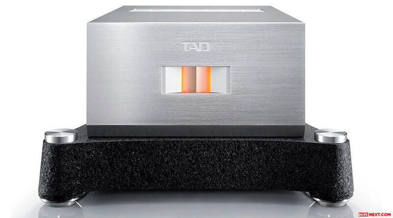 TAD Reference M700 and M700S Amplifier