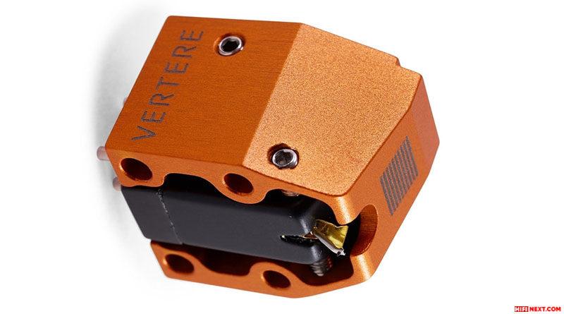 Vertere Acoustics Saber MM