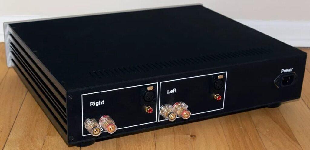Orchard Audio Starkrimson Stereo Ultra
