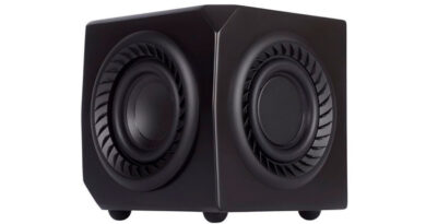 Lithe Audio Micro Sub Woofer