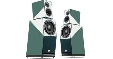 Suesskind Audio Beo Speakers