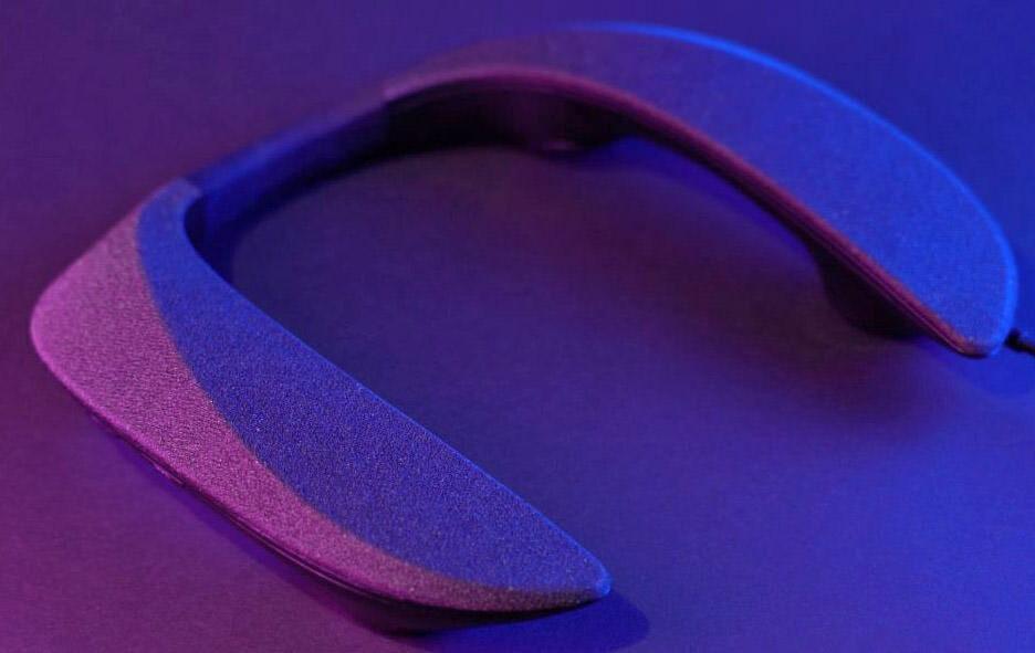 Panasonic SoundSlayer SC-GN01