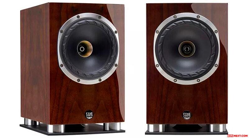 Fyne Audio F500SP