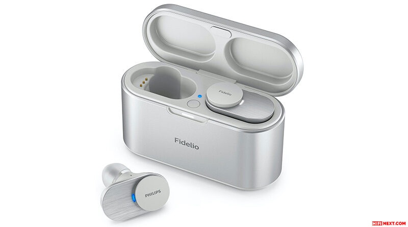 Philips Fidelio T1