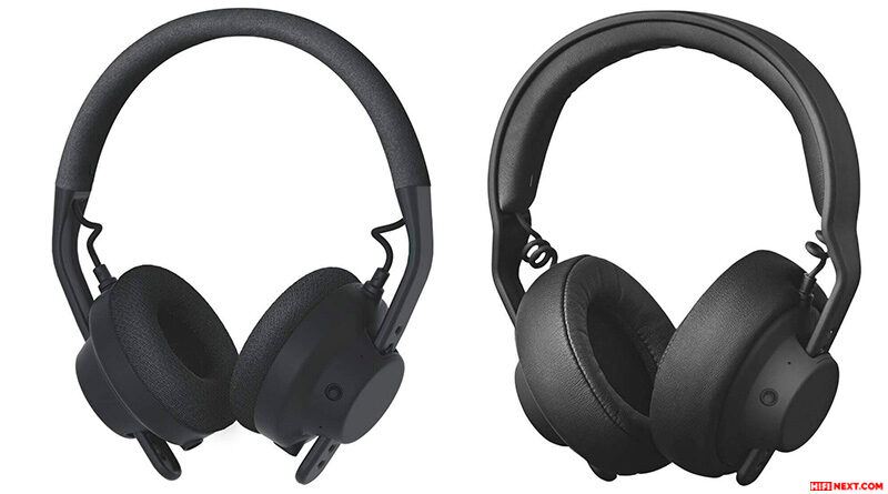 TMA-2 Move headphone series with Wireless and XE Wireless models