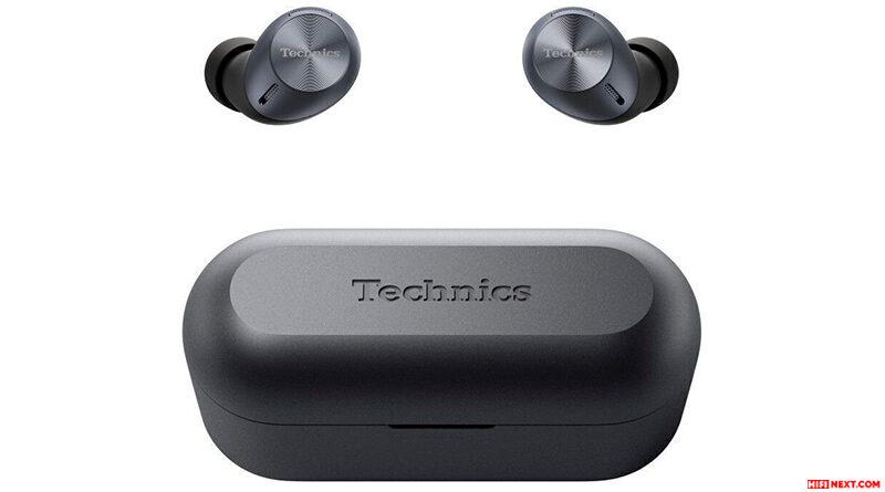 Technics EAH-AZ60 and EAH-AZ40