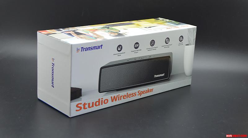 Tronsmart Studio