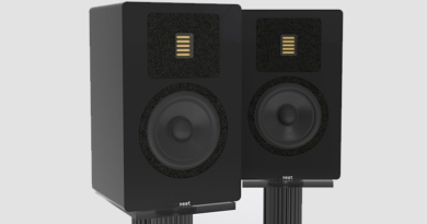 Neat Acousticsupdated version of the Petite speaker