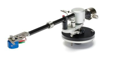 New Vertere Acoustics SG-PTA and SG-PTA HB Super Groove PTA series tonearms