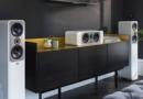 Q Acoustics Concept Series