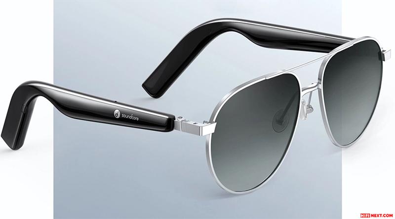 Soundcore Frames Audio glasses