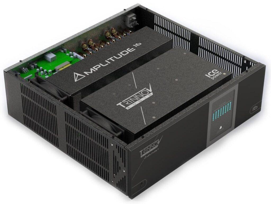 Trinnov Amplitude16 Amplifier